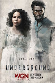 Underground Season One